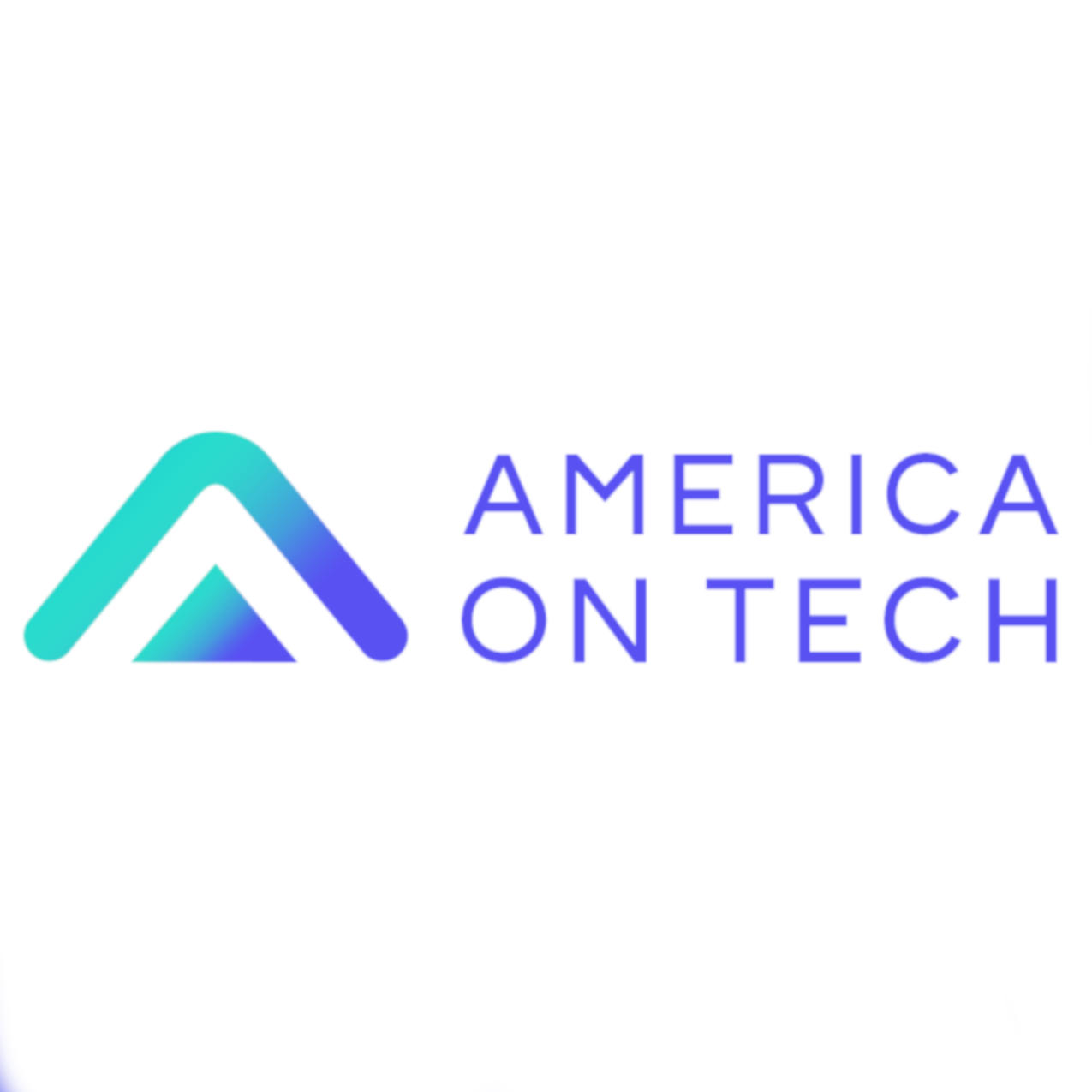 logo of America On Tech