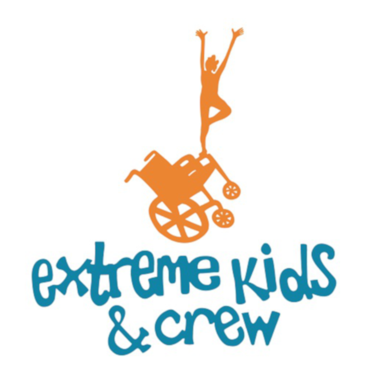 logo of Extreme Kids and Crew