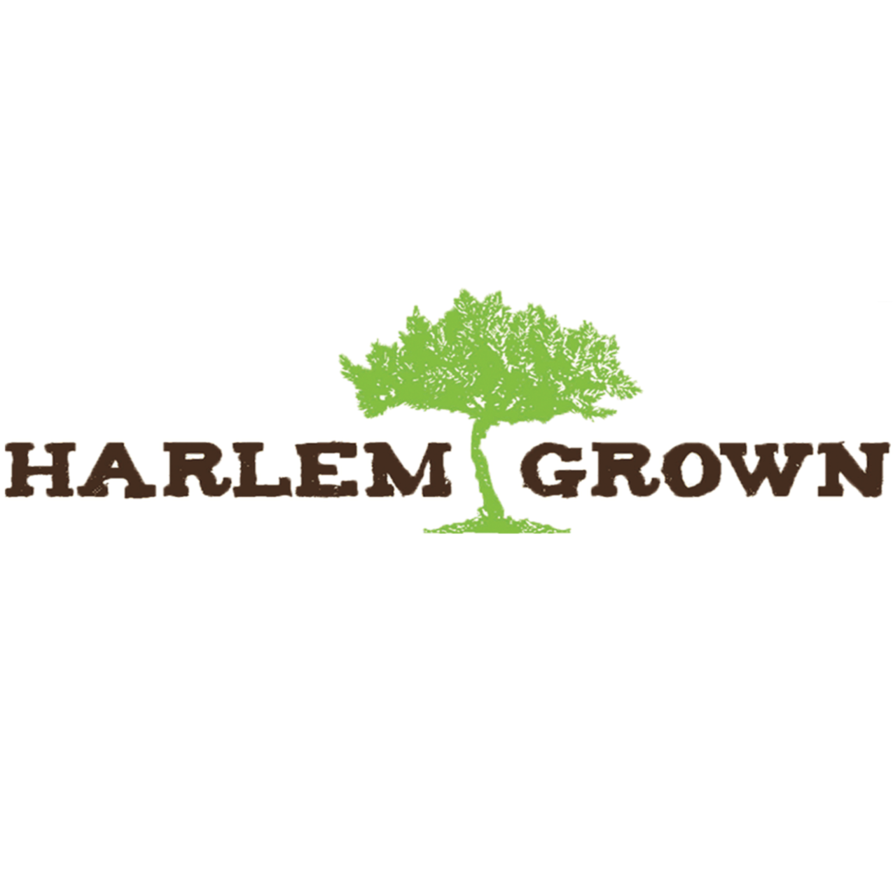 logo of Harlem Grown