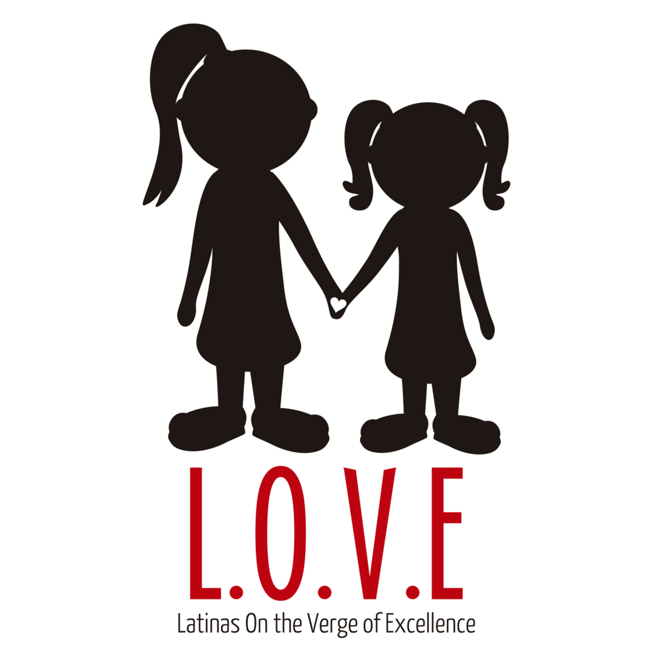 logo of L.O.V.E Mentoring Program