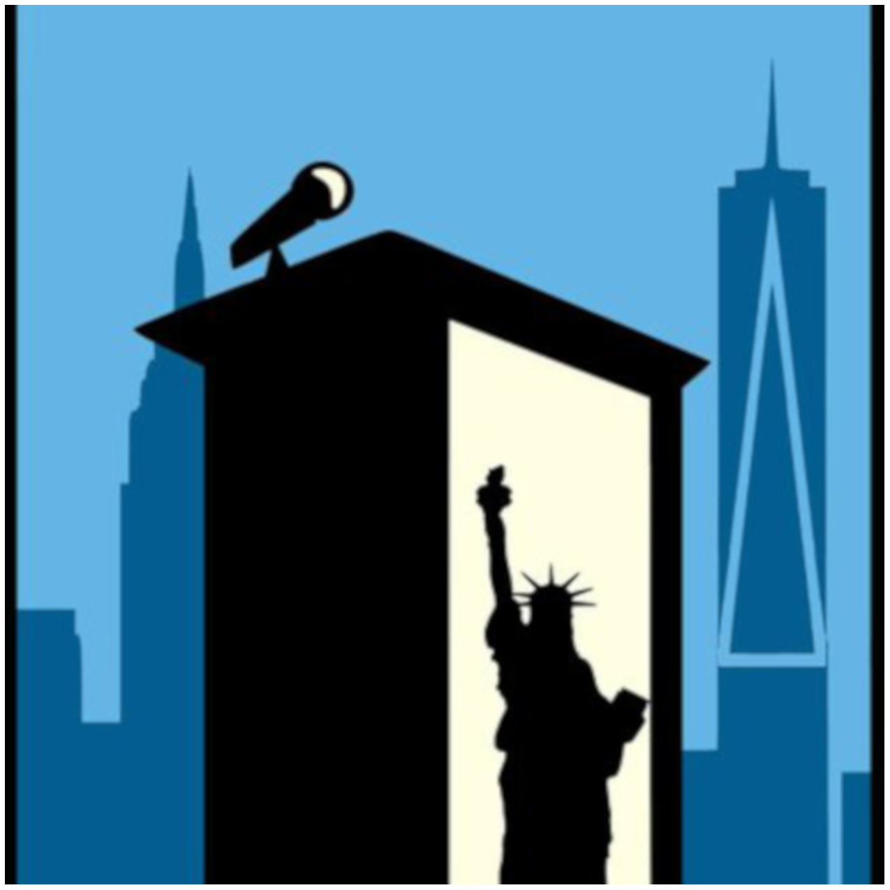 logo of New York City Urban Debate League