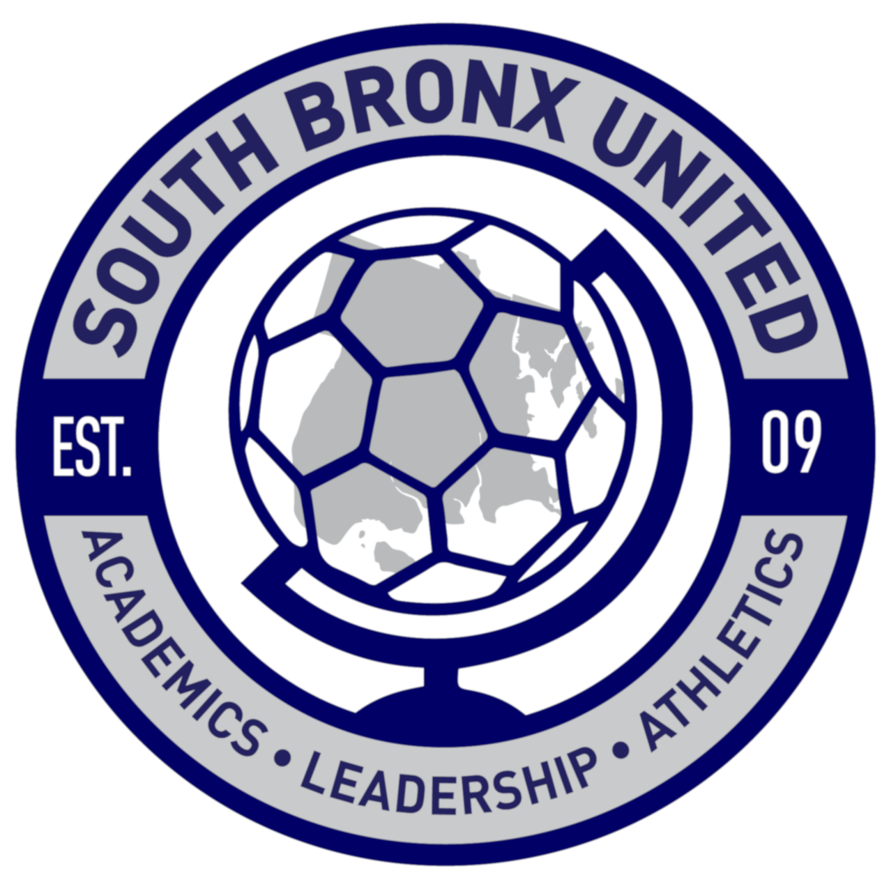 logo of South Bronx United