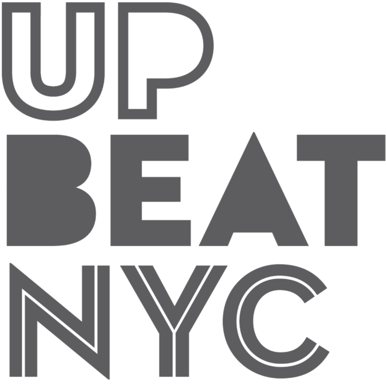 logo of UpBeat NYC